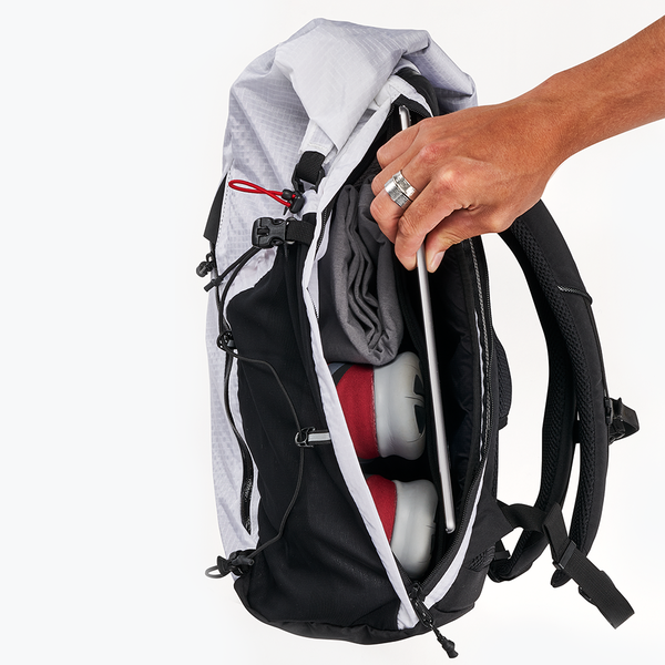FUSE Rolltop-Rucksack 25 - View 51