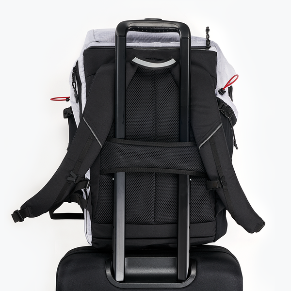 FUSE Rolltop-Rucksack 25 - View 61