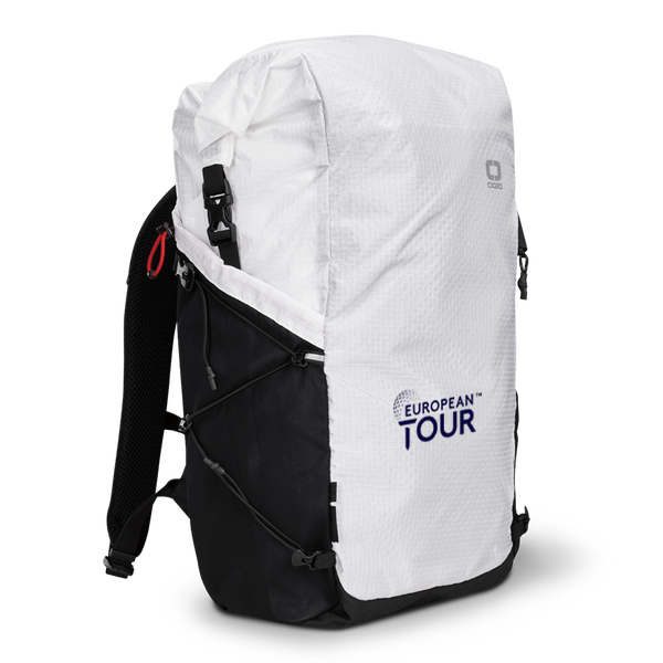 OGIO x European Tour Limited Edition FUSE Roll Top Backpack 25 - View 1