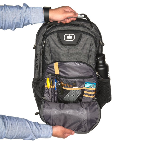 Axle Laptop-Rucksack - View 61