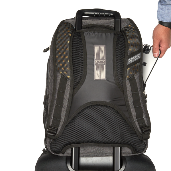 Axle Laptop-Rucksack - View 81