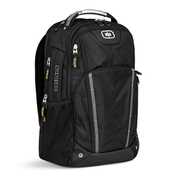 Axle Laptop-Rucksack - View 1