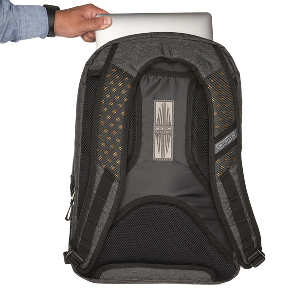 Axle Laptop-Rucksack - View 101