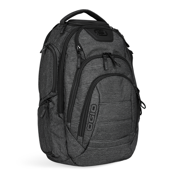 Renegade RSS Laptop Rucksack - View 1