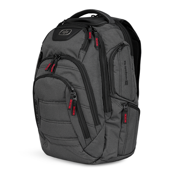 Renegade RSS Laptop Rucksack - View 11