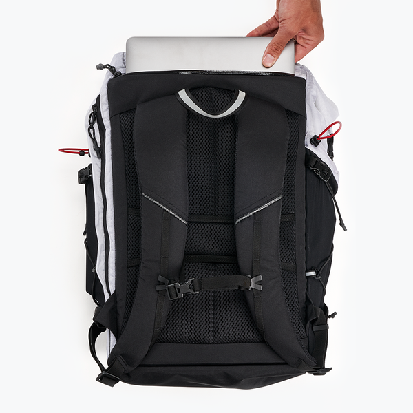 FUSE Rolltop-Rucksack 25 - View 41