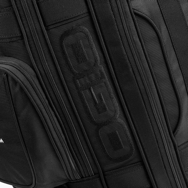 Aston Martin Cognizant F1 x OGIO Terminal Travel Bag - View 111
