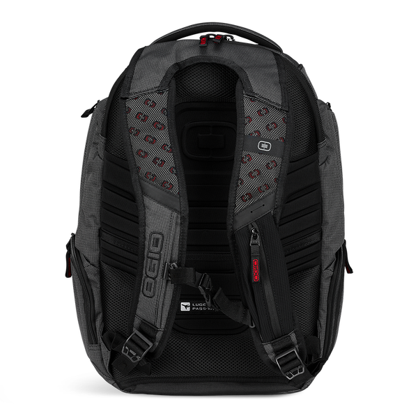 Renegade RSS Laptop Rucksack - View 21
