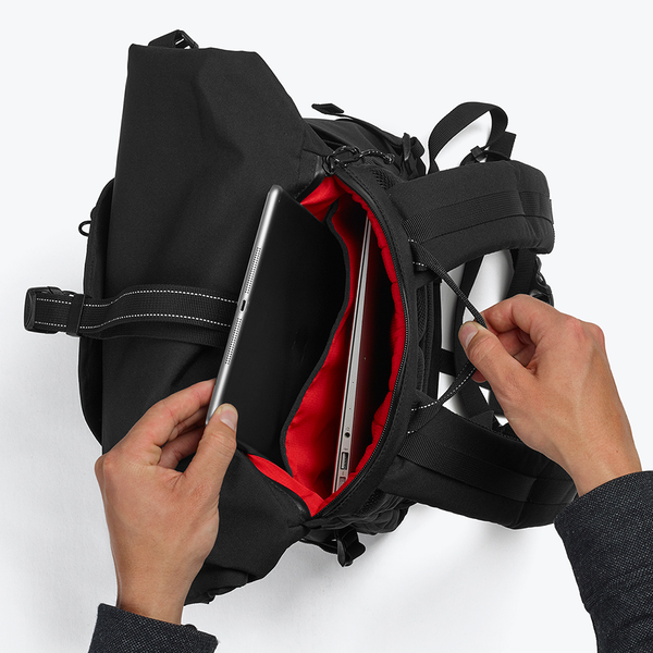ALPHA Convoy 525r Backpack - View 51