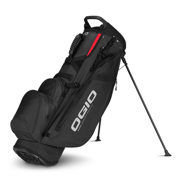 ALPHA Aquatech 514 Stand Bag - View 1
