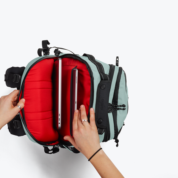 ALPHA Convoy 525 Backpack - View 61