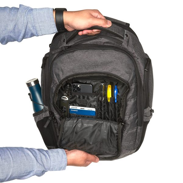 Bandit Laptop Backpack - View 51