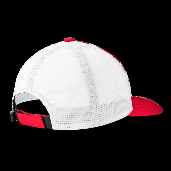 Badge Mesh Hat - View 21