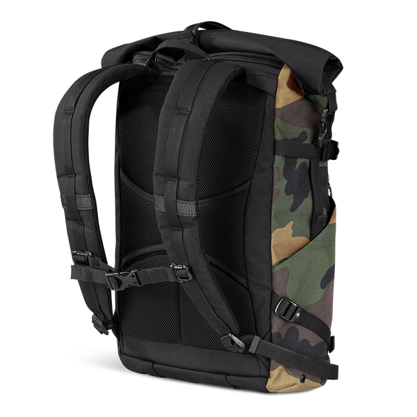 ALPHA Convoy 525r Backpack - View 21