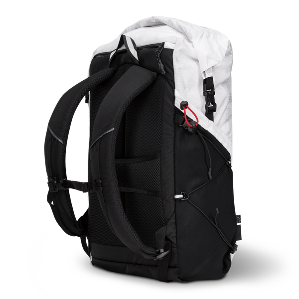 FUSE Roll Top Backpack 25 - View 21