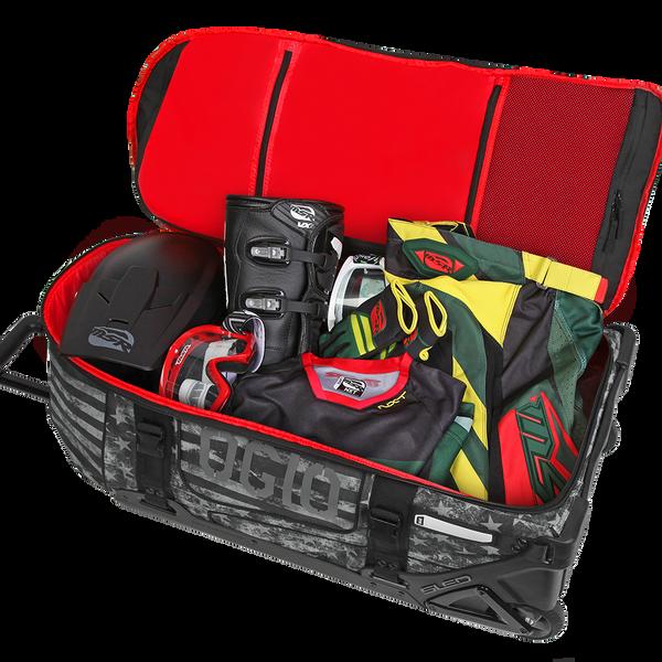 Rig 9800 Travel Bag - View 21