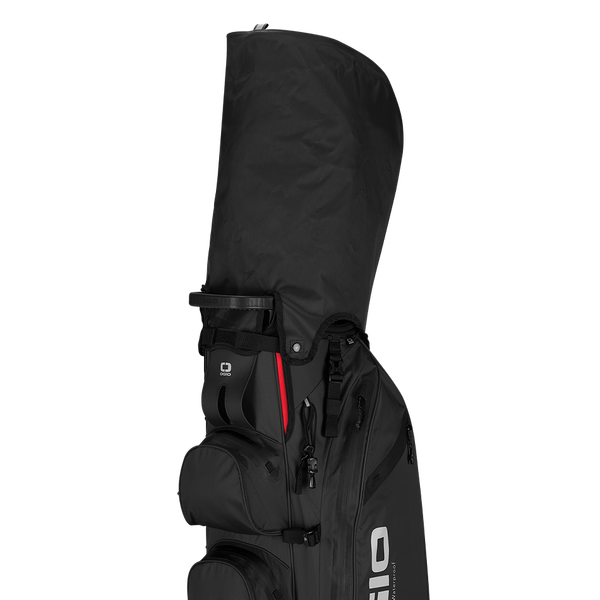 ALPHA Aquatech 514 Cart Bag - View 41