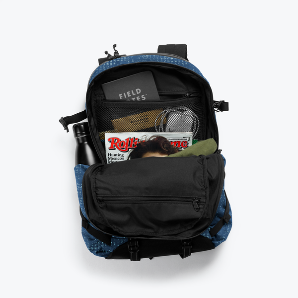 ALPHA Convoy 320 Backpack - View 101