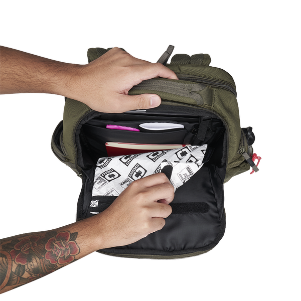 OGIO X Staple Design PACE 25 Limited Edition Backpack - View 51