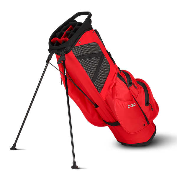 ALPHA Aquatech 514 Stand Bag - View 21