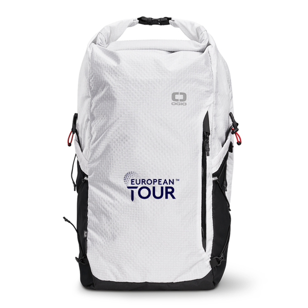 OGIO X European Tour Limited Edition Fuse Roll Top Backpack 25 - View 21