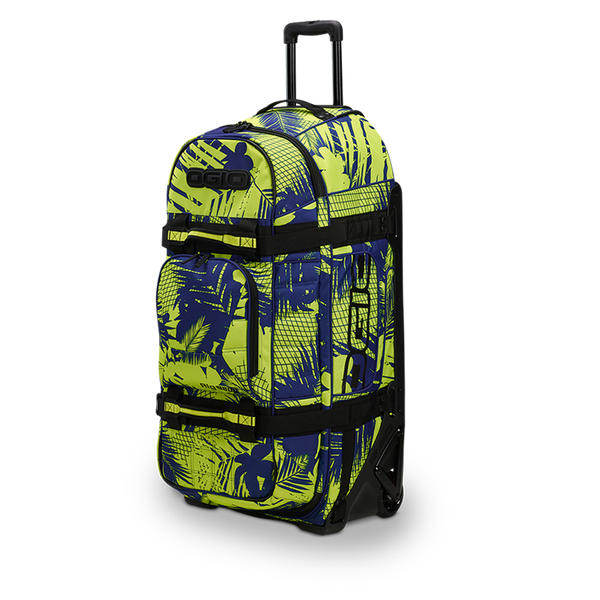 Rig 9800 Travel Bag - View 11