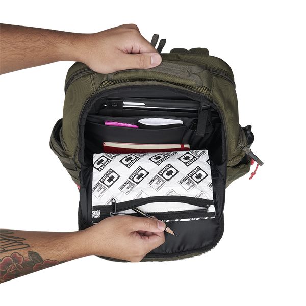 OGIO X Staple Design PACE 25 Limited Edition Backpack - View 41