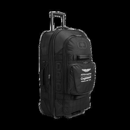 Aston Martin Cognizant F1 x OGIO Terminal Travel Bag