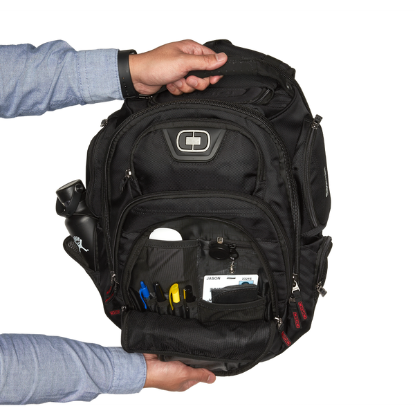 Gambit Laptop Backpack - View 91