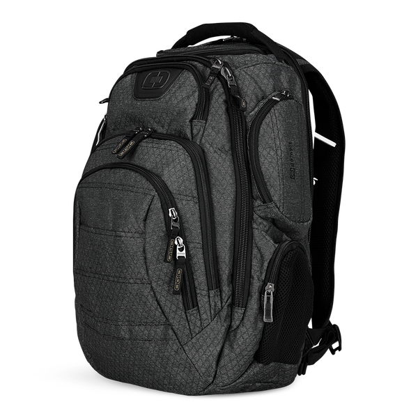Gambit Laptop Backpack - View 11