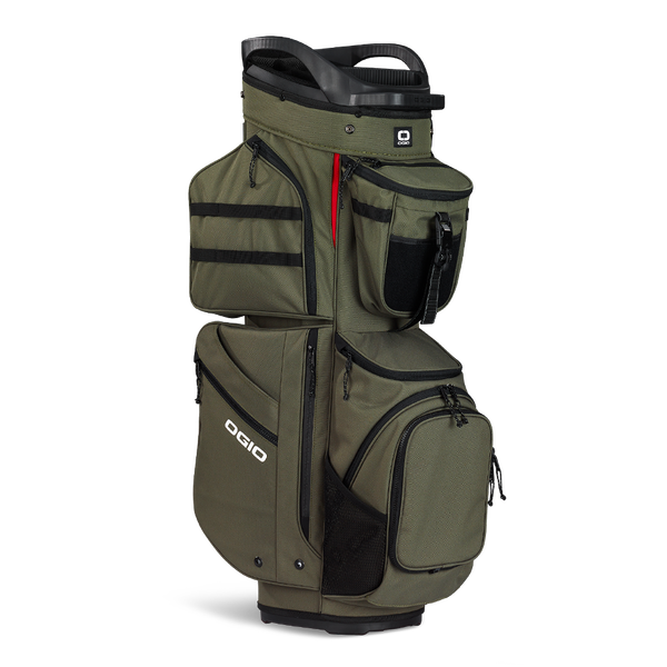 ALPHA Convoy 514 Cart Bag - View 21