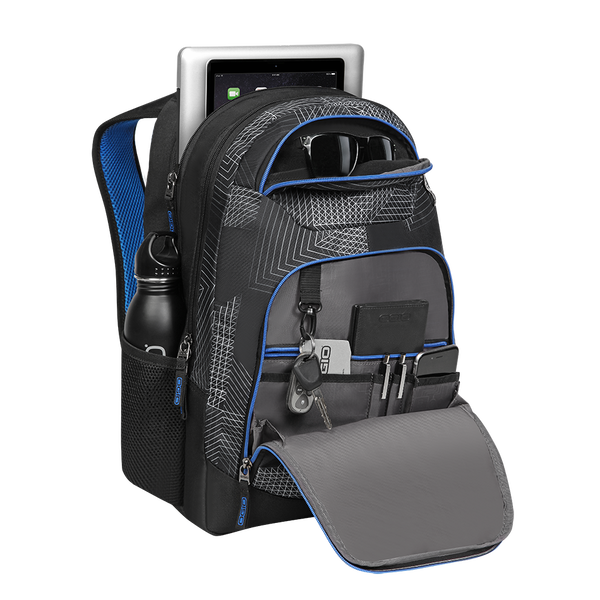 Tribune Laptop Backpack - View 11