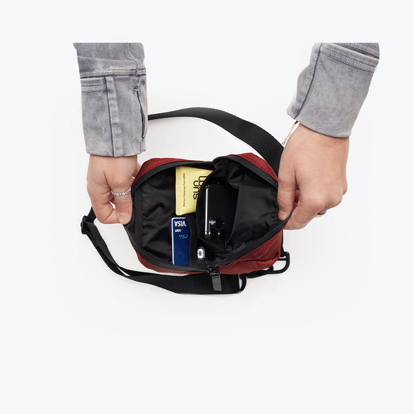 XIX Cross Body Pack - View 81