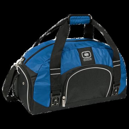 Big Dome Gym Bag