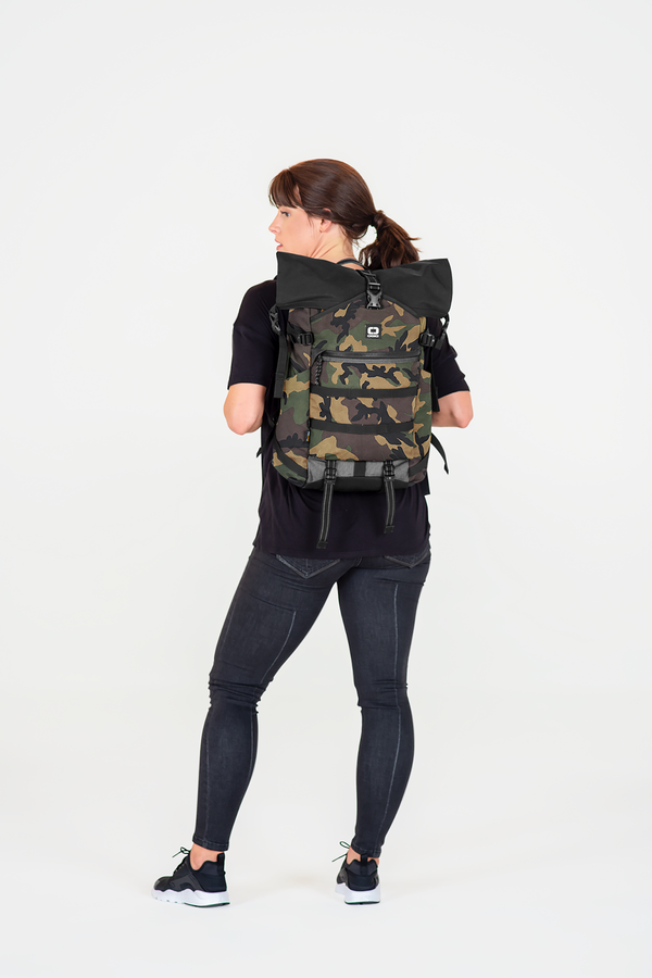 ALPHA Convoy 525r Backpack - View 81