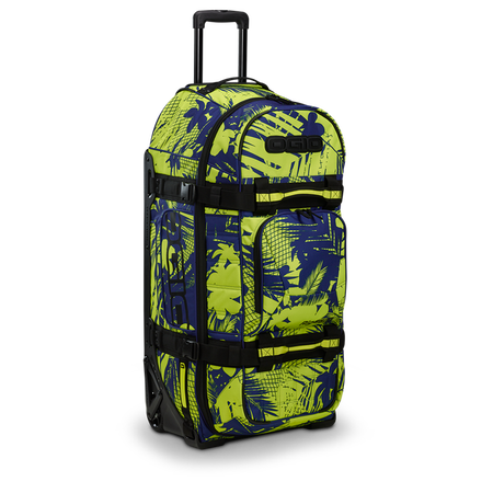 Rig 9800 Travel Bag