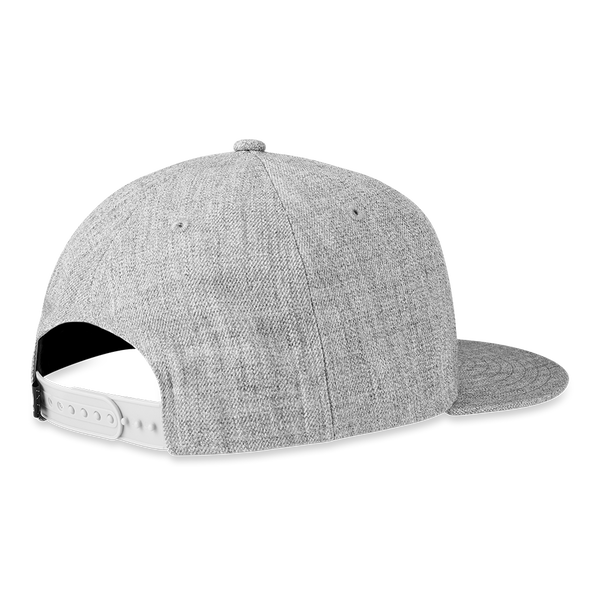 Icon Snapback Hat - View 21
