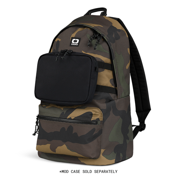 ALPHA Convoy 120 Backpack - View 31