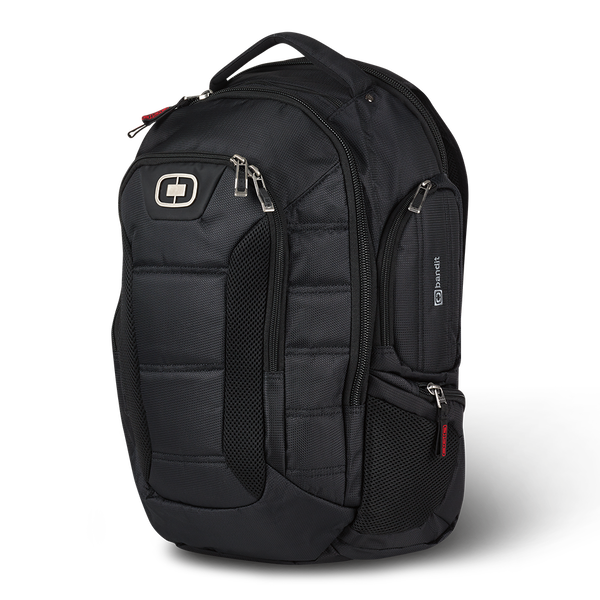 Bandit Laptop Backpack - View 11