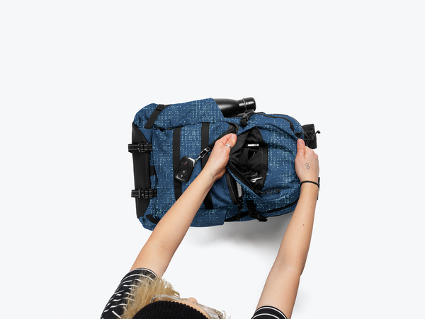 ALPHA Convoy 320 Backpack - View 71