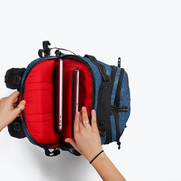 ALPHA Convoy 525 Backpack - View 71