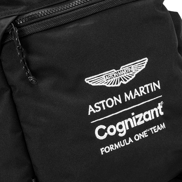Aston Martin Cognizant F1 X OGIO ALPHA Convoy 320 Backpack - View 51