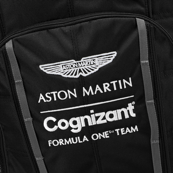 Aston Martin Cognizant F1 x OGIO Axle Laptop Backpack - View 91