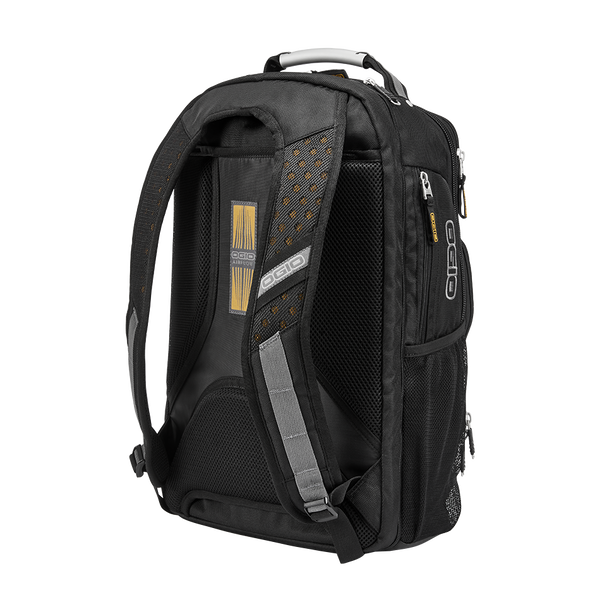 Aston Martin Cognizant F1 x OGIO Axle Laptop Backpack - View 41