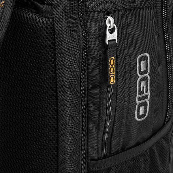Aston Martin Cognizant F1 x OGIO Axle Laptop Backpack - View 61