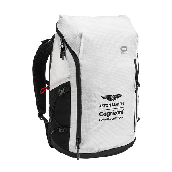 Aston Martin Cognizant F1 x OGIO FUSE Backpack 25 - View 1