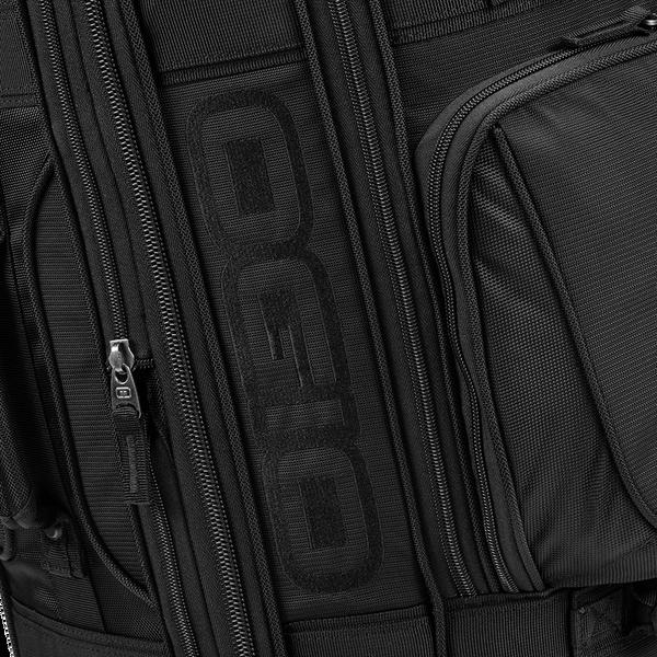Aston Martin Cognizant F1 x OGIO Terminal Travel Bag - View 91