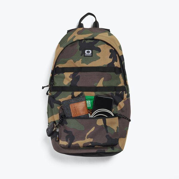 ALPHA Convoy 120 Backpack - View 61