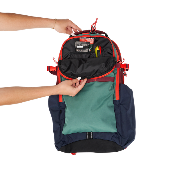 ALPHA 25L Backpack - View 61