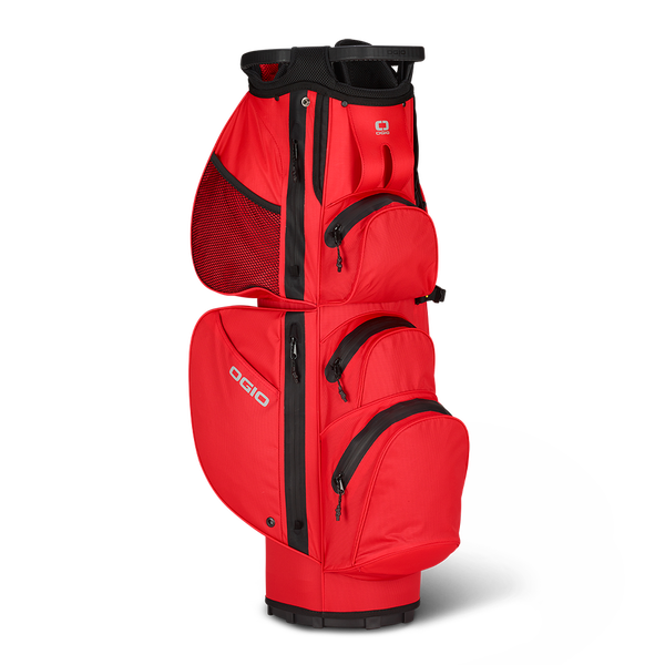 ALPHA Aquatech 514 Cart Bag - View 21